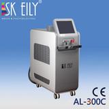 AL-300C 808nm激光脱毛仪