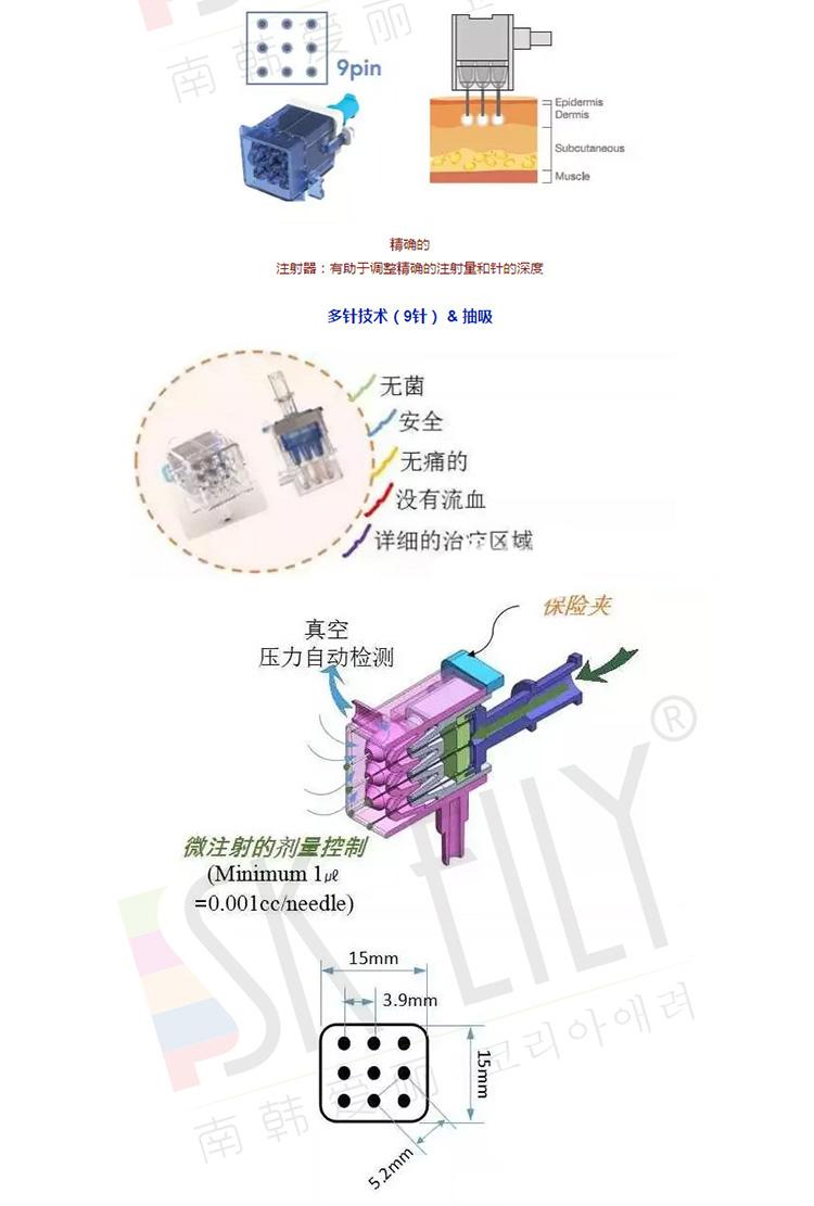 抗衰老美容仪器_年轻化美容仪器厂_美容仪器厂 工作原理