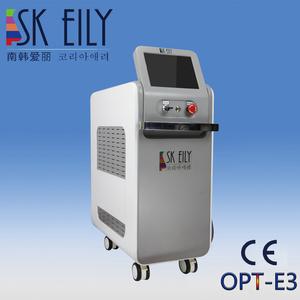 OPT-E3多波段E光美容仪