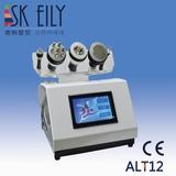 ALT12台式循环射频爆脂仪