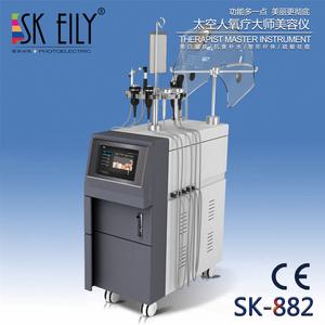 SK882氧疗大师